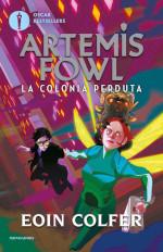 Artemis Fowl – La colonia perduta