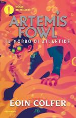 Artemis Fowl – Il morbo di Atlantide