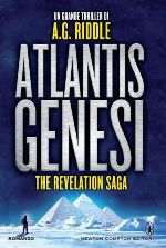 Atlantis genesi – The revelation saga