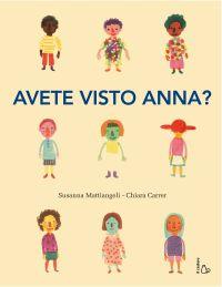 Avete visto Anna?