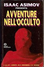 Avventure nell'occulto