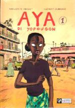 Aya di Yopougon - 1
