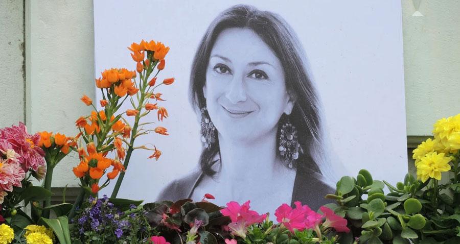 Omicidio Caruana, si dimette il capo di Gabinetto del premier maltese