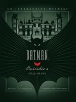 Batman - Omicidio a Villa Wayne