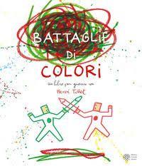 Battaglie di colori