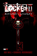 Locke & Key - Benvenuti a Lovecraft