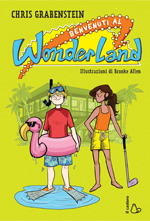 Benvenuti al WonderLand