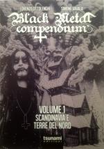 Black Metal compendium - Volume 1