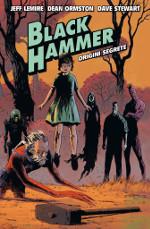 Black Hammer – Origini segrete