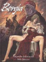 Borgia – L'integrale