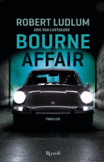 Bourne affair