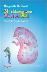 Mi chiamarono Brufolo Bill