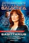 Battlestar Galactica – Sagittarius
