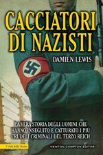 Cacciatori di nazisti
