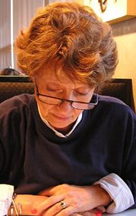Camilla Trinchieri
