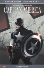 Capitan America - Il prescelto