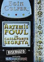 Artemis Fowl - La cassaforte segreta