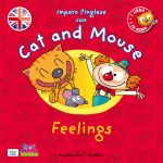 Imparo l'inglese con Cat and Mouse - Feelings