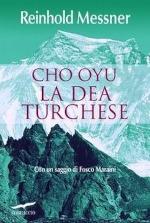 Cho Oyu - La Dea Turchese
