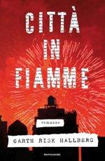 Città in fiamme