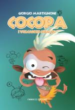 Cocopa ‒ I vulcani di ghiaccio