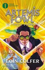 Artemis Fowl – Il Codice Eternity
