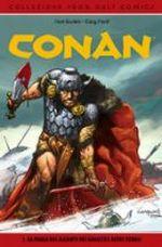 Conan - La figlia del gigante dei ghiacci e altre storie