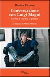 Conversazione con Luigi Magni