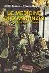 Le medicine di d'Annunzio nella farmacia del Vittoriale
