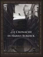 Le cronache di Harris Burdick