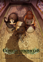 Cthulhu Chronicles – Primo atto