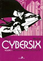 Cybersix - Fantastica creatura della notte