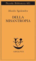Della misantropia