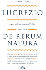De rerum natura - La natura delle cose