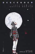 Descender – Stelle di latta