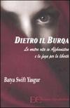 Dietro il burqa