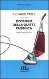 Disturbo della quiete pubblica