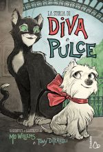 La storia di Diva e Pulce