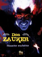 Don Zauker - Santo subito