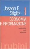 Economia e informazione