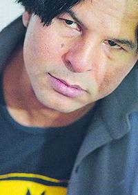 Efraim Medina Reyes