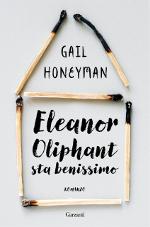 Eleonor Oliphant sta benissimo