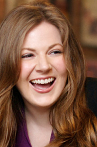 Elizabeth Eulberg