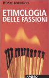 Etimologia delle passioni