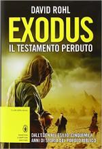 Exodus - Il testamento perduto