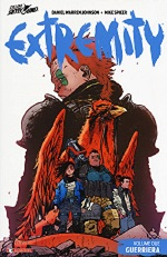 Extremity – Guerriera
