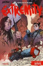 Extremity – Artista