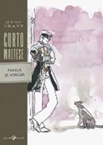 Corto Maltese - Favola di Venezia