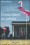 Fenicotteri in orbita