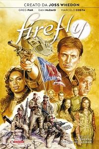 Firefly - La guerra dell'unificazione